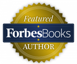 Forbes Book Author Badge